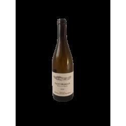 chateau de beaucastel chateauneuf du pape blanc 2015