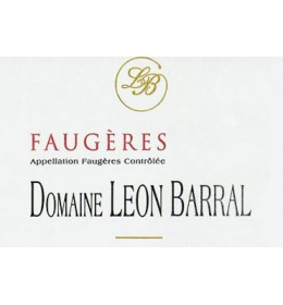 domaine leon barral tradition 2014