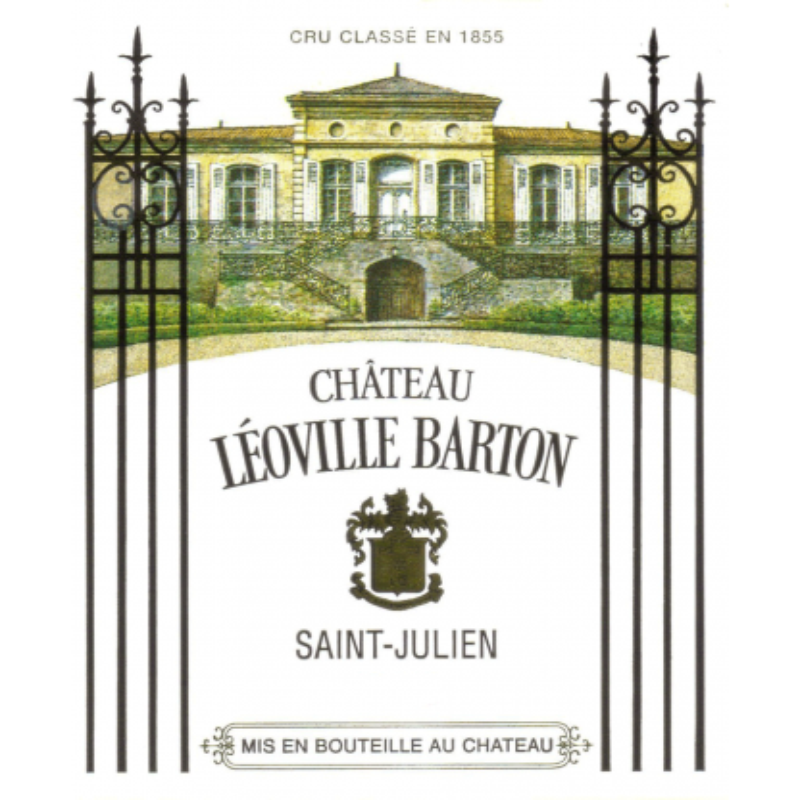 chateau leoville barton 2005