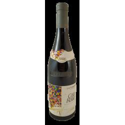 chateau de pibarnon 2003