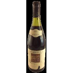 chateau simone rouge 2015