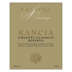 felsina rancia classico riserva 2013