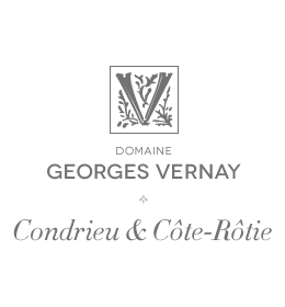 georges vernay maison rouge 2013