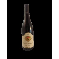 abadia retuerta le domaine 2016