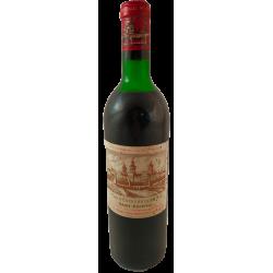 bernard burgaud cote rotie 2015