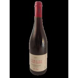 chateau simone blanc 1953 (ms)