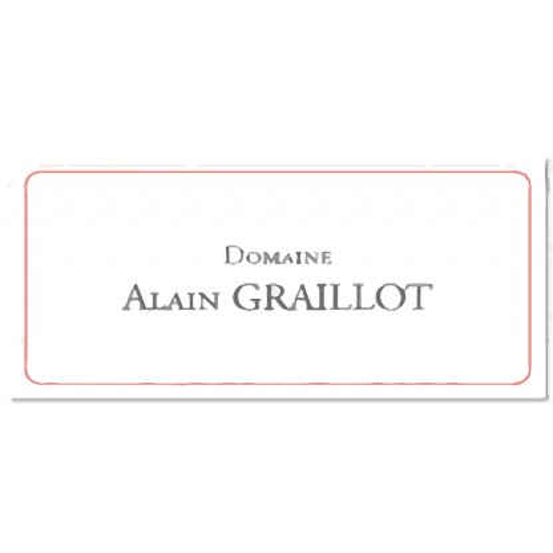 alain graillot crozes hermitage 2016