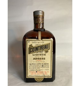 cointreau old release 50