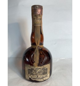 grand marnier cordon rouge 40 cl (old release)