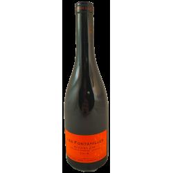 domaine arlaud charmes chambertin 2014