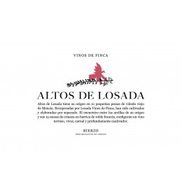 altos de losada 2007