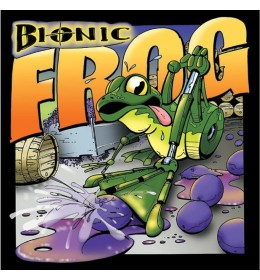 cayuse bionic frog syrah 2011 (available end juny)
