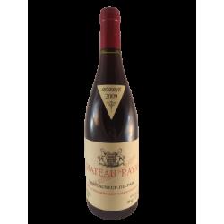 marques de riscal baron de chirel reserva 1995