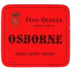 fino quinta osborne ( release 70)