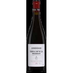 grego garnacha centenaria 2008