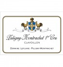 domaine leflaive puligny montrachet clavoillons 2013