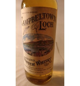 campbeltown blended