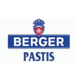 berger pastis 45 release 1970 1980