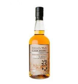 ichiro´s malt chibuchu the peated single malt