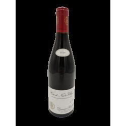 chateau de pibarnon blanc 2000