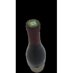 le crocine cuvée eva 2016
