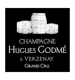 hugues godme brut nature