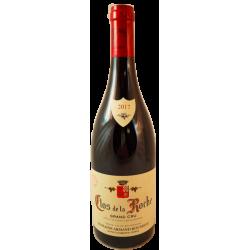 franck bonville rose magnum