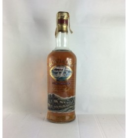 bowmore islay cask strenght