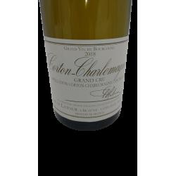 vinos del viento garnacha blanca 2019