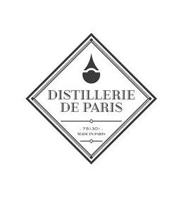 distillerie de paris vodka india 50 cl