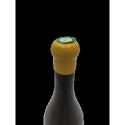 tokaji oremus seco mandolas 2018