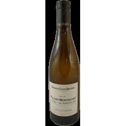 cognac l´or de j. martell by eric gizard