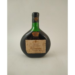 grand armagnac ducastaing 1960