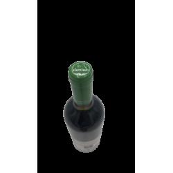 vieux goudoulin bas armagnac 1973 (wax damaged)