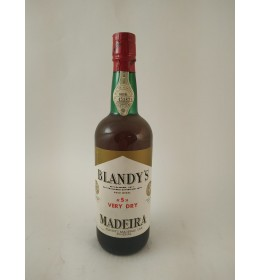 blandy s madeira very dry release 70 80