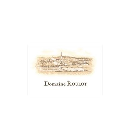 domaine roulot corton charlemagne 2016