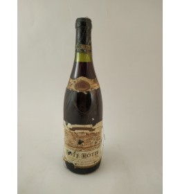 guigal la mouline 1982 (label damaged)
