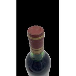stephane tissot vin de paille 2014