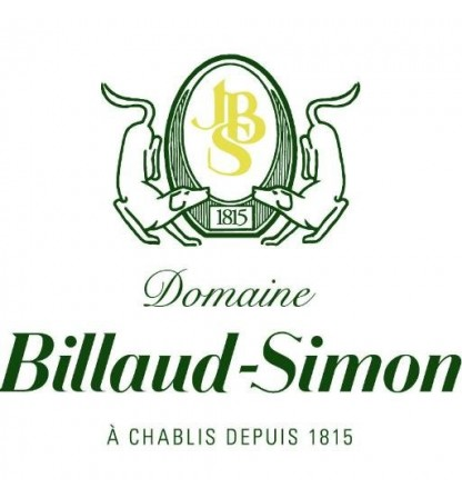 billaud simon chablis 2015