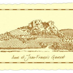 jean francois ganevat cuvee grusse en billat 2014