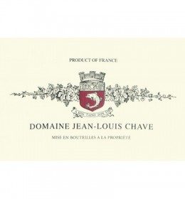 jean louis chave hermitage blanc 2017
