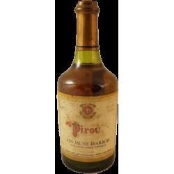 montbourgeau vin jaune 1994