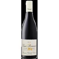 francois chidaine clos du breuil 2017
