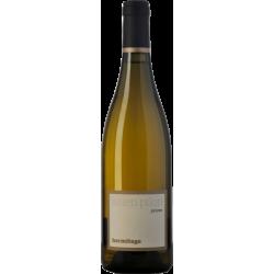 françois chidaine touraine blanc 2018