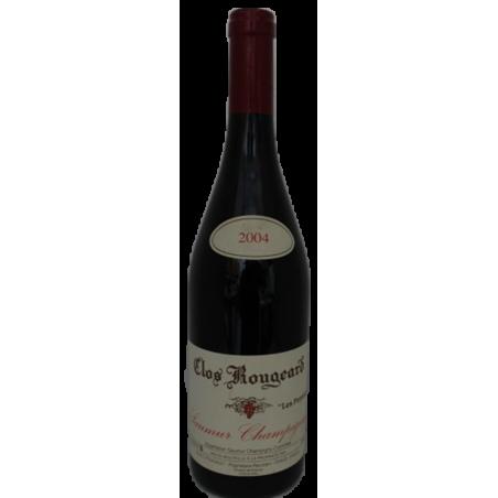 jean françois grandes teppes vielles vignes 2012
