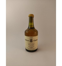 jean macle chateau chalon 2010