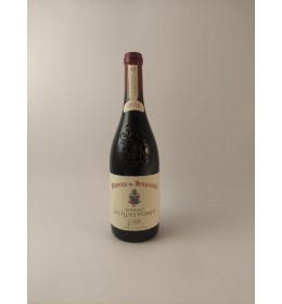 chateau beaucastel hommage a jacques perrin 2016