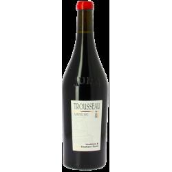 domaine gauby blanc calcinaire 2015