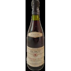 real rubio finca el tordillo 2008