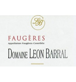 domaine leon barral tradition 2013